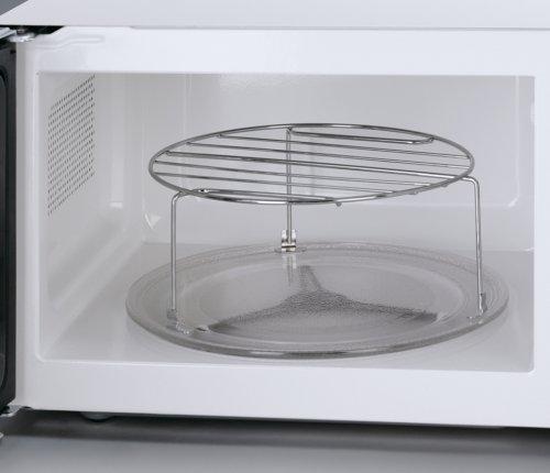 Severin mw 7810 forno microonde con funzione grill 700 w - Forno con funzione pizza ...