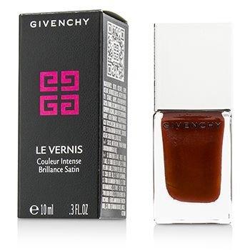Givenchy Le Vernis Nagellack NR. 7 GRENAT INITIÉ 10 ml