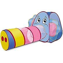 Tenda Gioco e Tunnel da Gioco Bambini