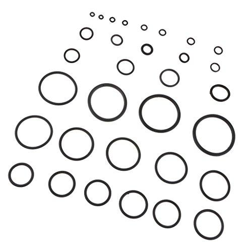 juler O-Ring Klassifizierung Gummiring Set Reparatur Box Keep Seal Set, blau