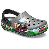 Crocs Unisex Kids' Crocsfl Train Band Clog K