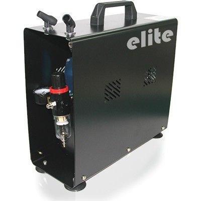 Compresor Aerografía Elite ES890C 3L
