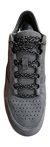 Under Armour , Herren Sneaker weiß red black red 600 graphite black graphite black 040