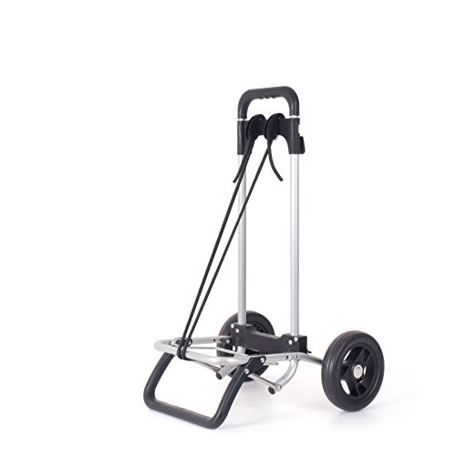 Andersen Kofferroller – Größe XL Einkaufsroller Trolley - 3