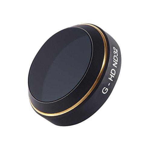 Preisvergleich Produktbild RC Quadcopter Objektivfilter Zubehör ND 32 Für DJI Mavic Pro Kamera Objektiv Neutral Density Filter Teile