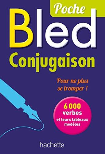 Bled Poche Conjugaison par Daniel Berlion