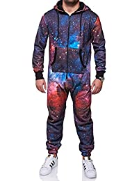 MT Styles Jumpsuit GALAXY Overall R-5101