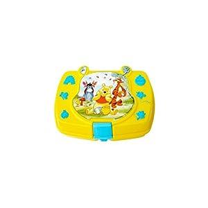 Spel 004515 Winnie The Pooh - Fiambrera para el Almuerzo