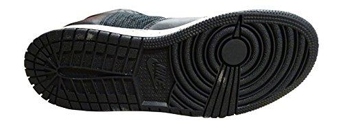 Nike Black / Mtlc Gold-Black, Scarpe da Basket Bambino black pure platinum black 020
