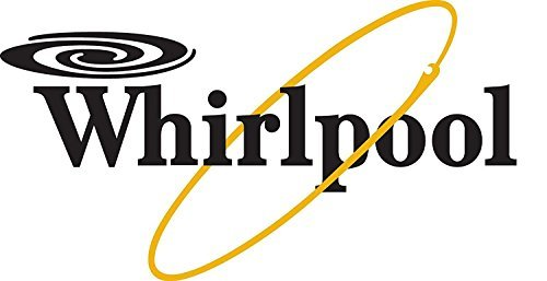 Whirlpool W10176987 Glass Door Wall for Oven