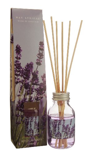 Wax-Lyrical-100-ml-Reed-Diffuser-English-Lavender