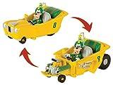 IMC Toys - Véhicule transformable Dingo - 184220 - Disney