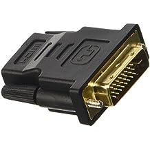 Logilink Adattatore da HDMI a DVI-D F/M,