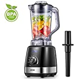 Bar Blenders Review and Comparison