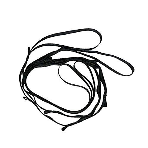 MHGAO Imbracatura di Sicurezza in Nylon Amaca Corda