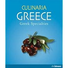 Culinaria Greece: Greek Specialties