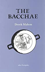 The Bacchae: After Euripides