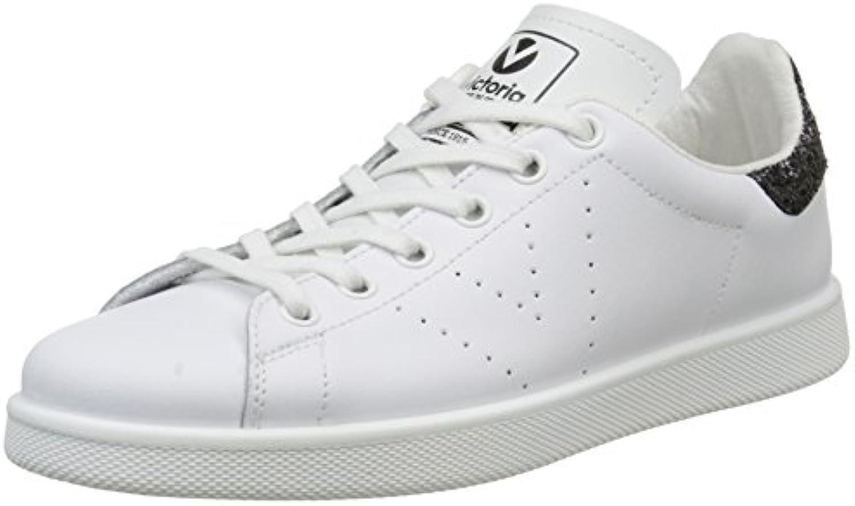 Victoria Deportivo Basket Piel, Sneakers Sneakers Sneakers Basses mixte adulteB014M6UEHQParent 028329