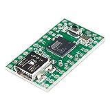 Fansport USB Entwicklungsboard Teensy ++ 2.0 AVR USB Board Arduino Teile mit USB Kabel