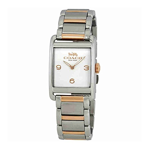 White Dial Women's Business Quartz Coach Coach Renwick 14502839