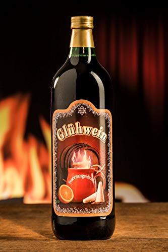 Feuerzangentasse Gerstacker Glühwein für Feuerzangenbowle 1l