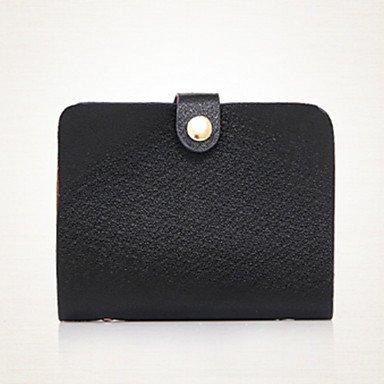 La donna pu formale Ufficio Outdoor & Carriera Set borsa beige viola nero blu,viola Blue
