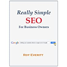 Really Simple SEO for Business Owners