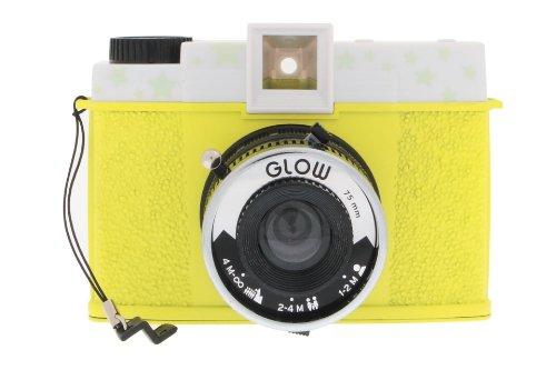 Lomography Diana F+ Kamera Glow in the Dark
