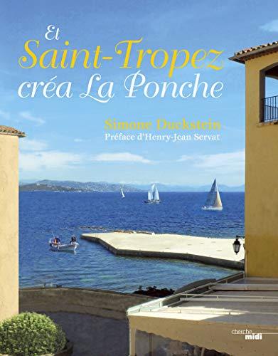 Et Saint-Tropez créa La Ponche Pdf - ePub - Audiolivre Telecharger