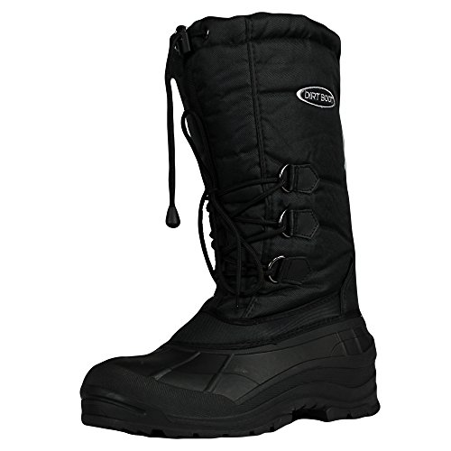 Dirt Boot Thermal Wellington Winter Fishing Snow Muck Yard Boots