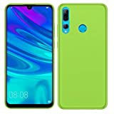 TBOC Green Ultra Thin TPU Silicone Gel Case for Huawei P