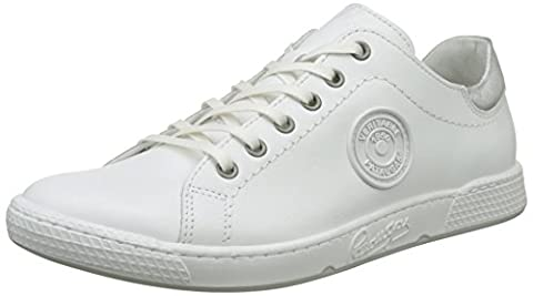 Pataugas Jayo, Baskets Basses Femme, Blanc (Blanc), 39 EU