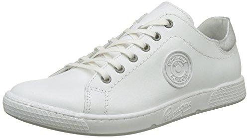 Pataugas Damen Jayo Flach Weiß (Weiß)