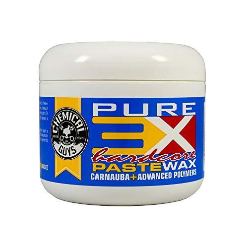 Price comparison product image Chemical Guys XXX Hardcore Carnauba Hard Wax