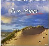 Am Meer - Kalender 2019: Sand, Wind und Wellen
