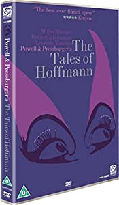 Tales Of Hoffman [DVD]