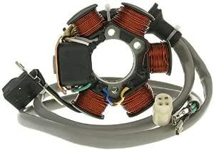 Variomatik Blockierwerkzeug f/ür Piaggio Zip SSL 25 TT AC 92-96 SSL1T