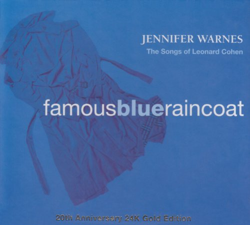 Preisvergleich Produktbild Famous Blue Raincoat+Bonus Tracks 24k-Gold-CD