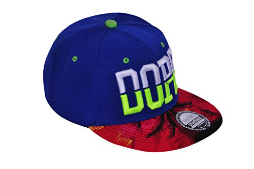 Cravers Dope Snapback Cap  available at amazon for Rs.599