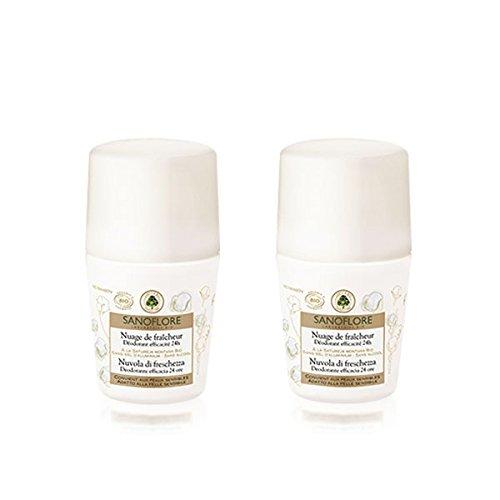 sanoflore-deodorant-nuage-raicheur-roll-on-24h-2-x-50-ml