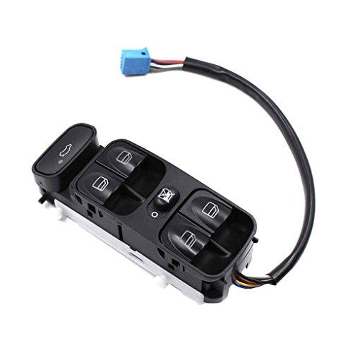 Preisvergleich Produktbild Ben-gi A2038210679 Auto Schalter für Fensterheber Für Mercedes-Benz C-Klasse W203 Elektro-Controller Auto Fenster-Schalter