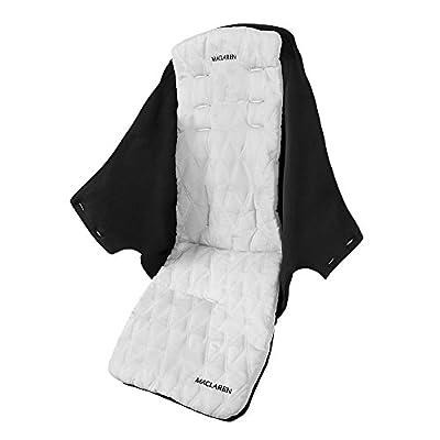 Maclaren Techno XLR - Textil del asiento