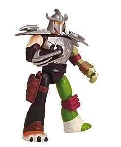 Teenage Mutant Ninja Turtles–Figurine Animation Convertible–Mix 'n Match