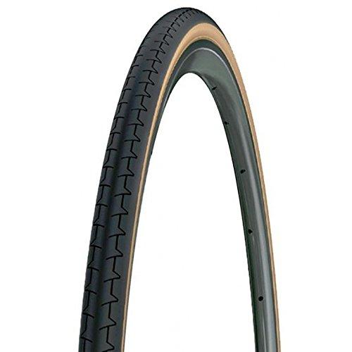 Michelin S232085 Pneu de vélo Multicolore 700 x 25