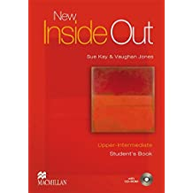 New Inside Out: Upper-Intermediate / Student's Book with CD-ROM