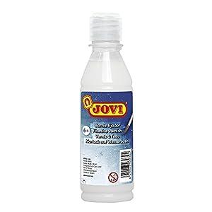 Barniz Jovi Brillante ACRILICO al Agua 250 ml Botella