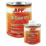 2K Epoxifiller 1kg+200g Härter