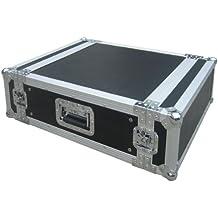 JV Case Doubel Door Case 4U 48,3cm (19pollici)