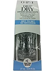 OPI Drip Dry 1er Pack(1 x 30 milliliters)