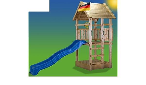 Klettergerüst Cleverclimber Club Xxl : 5.5.5.4.3098: schöner kletterturm für kinder spielturm mit